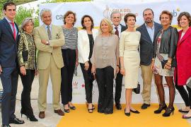 Gala del empresario 2016