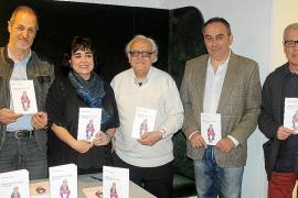 Miquel Ferrà, presenta el libro sobre Gaspar Hauser