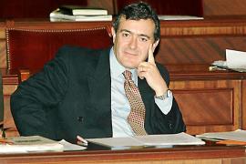Antoni Rami anuncia hoy su candidatura a la Alcaldía para las elecciones locales de2011