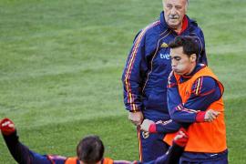 Argentina reta a España