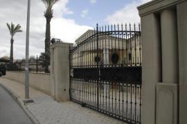 La Fiscalía pide que se venda la mansión mallorquina de Petrov