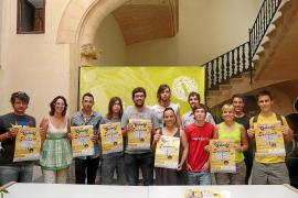 El grupo ganador de Palma Colada actuará durante Sant Sebastià