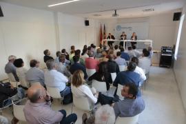 23 candidatos para sustituir a Isern como cabeza de lista en las elecciones generales