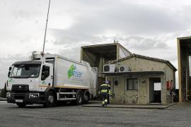 El reciclaje de la basura orgánica pasa factura a los municipios de la Part Forana