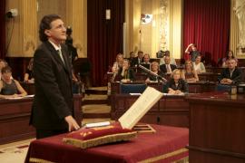 Dimite el diputado Miquel Munar por discrepancias con el Partido Popular