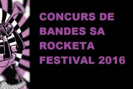 Segunda ronda del concurso de bandas de Sa Rocketa Festival 2016