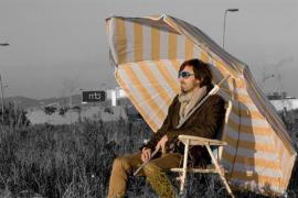 Marcel Cranc presenta '7' en el Teatre Principal de Palma