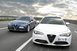 Alfa Romeo ya comercializa en España el nuevo Giulia