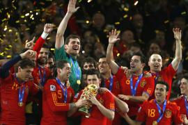 La Roja, Premio Príncipe de Asturias de los Deportes