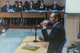 El tribunal interroga este miércoles al asesor fiscal de la Familia Real, Federico Rubio