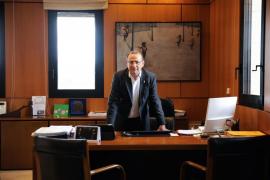 El alcalde de Calvià aclara los requisitos para poner televisores en el exterior