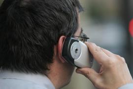 El Ayuntamiento de Palma demanda  a ocho empresas de  telefonía móvil