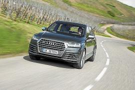 El nuevo Audi SQ7 llegará a finales del próximo verano