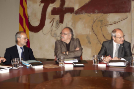 El 28 de noviembre, día del Barça-Madrid, se celebrarán las elecciones en Catalunya