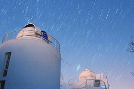 Un cuarto de siglo mirando al cielo