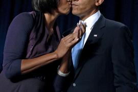 Los Obama redecoran la Casa Blanca