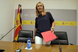 Balears se queda sin delegado del Gobierno por la inclusión de Palmer en la lista del PP