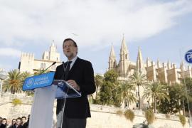 Rajoy, este jueves en Palma en un foro sobre buenas y malas prácticas