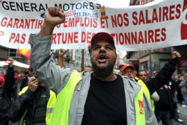Más de un millón de personas se manifiesta en Francia contra la reforma de las pensiones