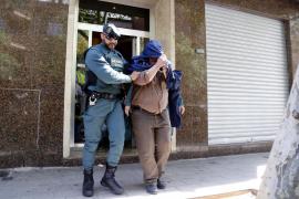 Una veintena de detenidos, balance de una redada contra la droga en Mallorca