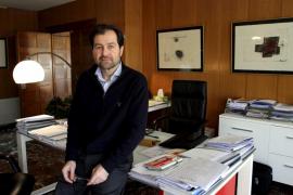 El expresidente de Emaya niega «cualquier responsabilidad» ante las acusaciones de Truyol de supuesto «trato de favor»