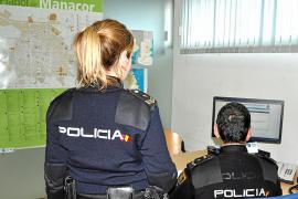 Detenida una tercera integrante del clan de 'Las Antonias' acusada de usura