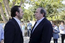Bauzá y Rodríguez manejan el PP, Miquel Vidal levita y los regionalistas están en la inopia