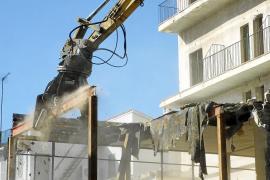 Cort es condenado a pagar 100.000 euros por la demolición del Sayonara