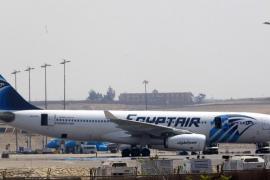 Desaparece un avión de Egypt Air procedente de París con 66 personas