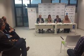 Armengol: «Hoy es un día importante y de alegría porque los estudios de Medicina son una realidad»