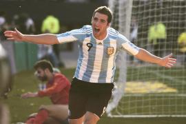 Argentina tritura a una España irreconocible