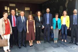 Balears y Canarias proponen que un fondo estatal financie la insularidad