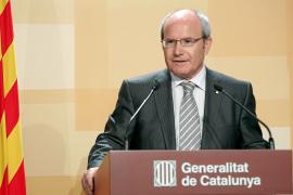 Montilla convoca elecciones en Catalunya para el 28 de noviembre, el día del Barça-Madrid
