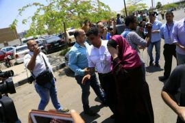 EgyptAir confirma el hallazgo de los restos del avión desaparecido