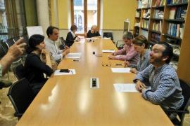 El PP critica la «bomba de humo» de Truyol sobre Emaya