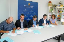 El centro sanitario de la Casa del Mar de Portocolom duplicará su espacio