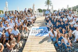 El placer de la vida en Blue Marlin Ibiza