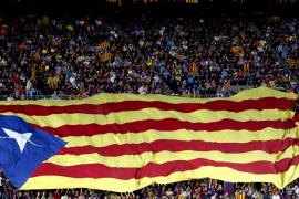 'Sí' judicial a las 'estelades' en la final de la Copa del Rey