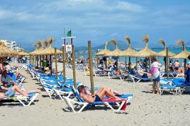 Adjudicados los servicios en la playas de Santa Margalida tras la polémica
