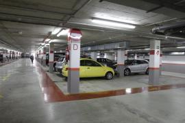 Detectan un duplicado de la tarjeta de aparcamiento de la concejala Roca (PP)