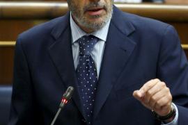 """Rubalcaba dice que Batasuna es una parte """"subordinada a ETA, no un intermediario"""""""