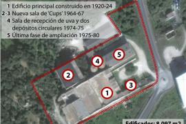 El Consell comprará por 3,5 millones el edificio del Sindicat de 8.097 metros