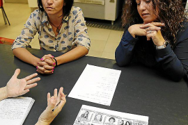 «Cada desaparecido causa un dolor enorme a la familia que está detrás»