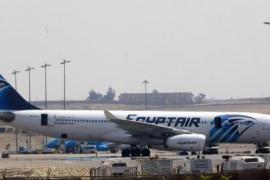 El informe preliminar sobre el accidente del avión de Egyptair estará listo en un mes