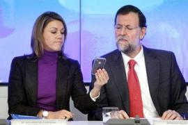 El PP pide a sus candidatos que emitan sus actividades cotidianas por Periscope