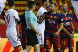 Final de la Copa del Rey en el Vicente Calderón