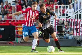 Girona FC-Mallorca