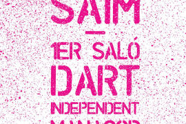 I Salón de Arte Independiente de Manacor (SAIM)