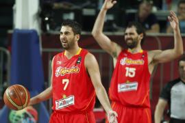 España cae ante Serbia y se despide de las semifinales del Mundial (92-89)