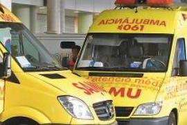 Simebal exige al Govern medidas contundentes contra las agresiones a personal sanitario